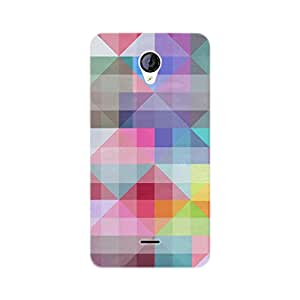 Fusion Gear Abstract Case for Micromax Unite 2