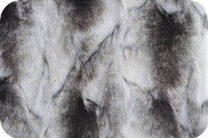 ArtOFabric Faux Fur Throw Blanket - Rugs Brandy Fox Silver 60 Inch By 90 Inch at Sears.com