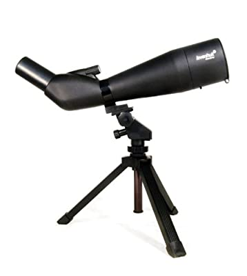 Levenhuk Blaze 20-60x80 Spotting Scope by Levenhuk, Inc.