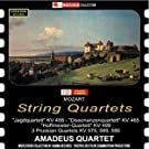 Mozart:String Quartets