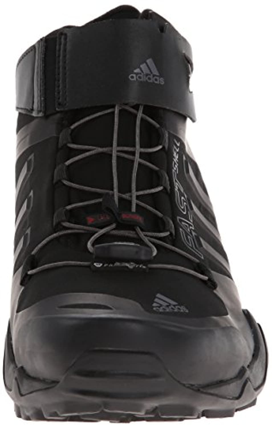 get new finest selection quite nice Adidas Terrex Fastshell Mid Boot - Men's Black / Univ. Red 10.5 | $380 -  Buy today!