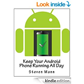 Keep Your Android Phone Running All Day