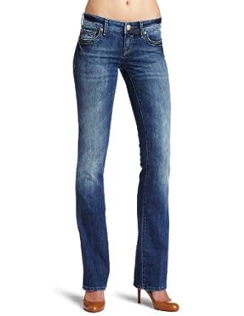 Mavi Women's Bella Random Low Rise Slim Bootcut Jean, Random, 25/32