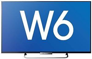 Sony KDL-42W650 - Televisor LED de 42 pulgadas con Smart TV (Full HD, 200 Hz, MHL) - color negro