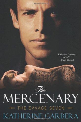 Image of Mercenary: The Savage Seven