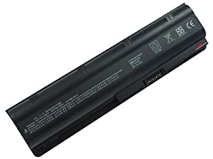 HP 9-cell Extended Life Battery MU09 WD549AA#ABB, by LB1 High Performance® - 18 Months Warranty