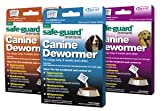 Safe-Guard Canine 2g 3pk