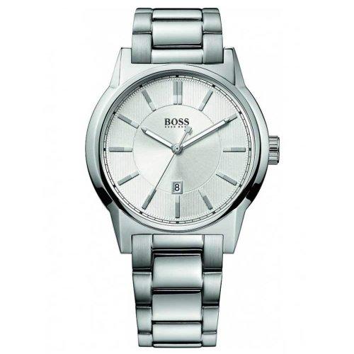 Boss Hugo Boss Round Bracelet Watch, 44Mm