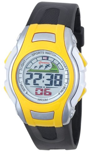 30M Water-Proof Digital Boys Girls Sport Watch With Alarm Stopwatch Chronograph Mr-8530021B-2