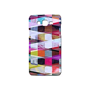 G-STAR Designer Printed Back Case / Back Cover for Samsung Galaxy J7 (Multicolour)