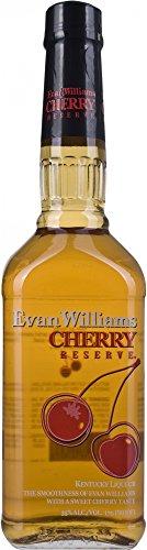 Evan Williams - Cherry Reserve Liqueur