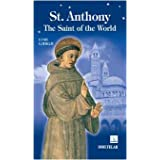St. Anthony. The Saint of the World