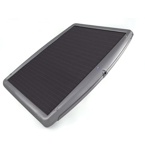 Solar Deep-Cycle Battery Charger