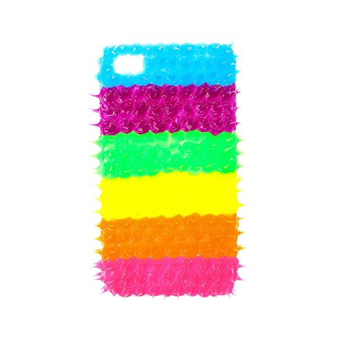 quality design bda81 0165a Claire's Accessories Rainbow Rave iPod Case - iPod Touch 5* - Rave ...