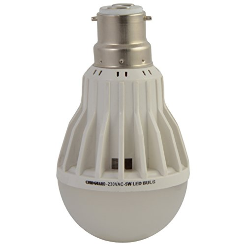 12W Cool Day Light LED Bulb