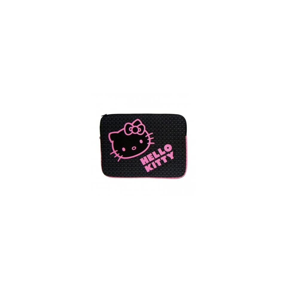 Top Quality Hello Kitty KT4311PB 9 11 Laptop Sleeve By Hello Kitty