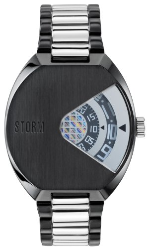 Storm Vadar Men's Slate Watch 47069/SL