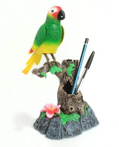 Princess International Inc. PI-505 Talking Parrot