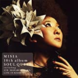 EDGE OF THIS WORLD-MISIA