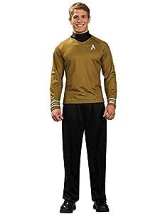 Men's Star Trek Movie Shirt