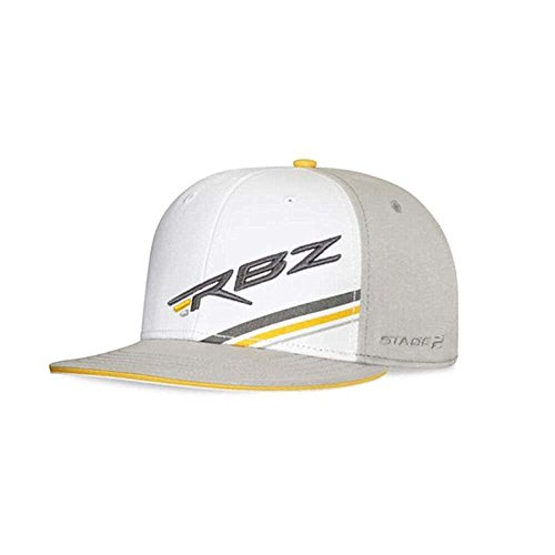 TAYLORMADE ROCKETBALLZ RBZ STAGE 2 FLAT BILL HAT CAP 2013 NWT (Taylor Made Rbz Hat compare prices)