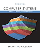 Computer Systems: A Programmer's Perspective, 3rd Edition Front Cover