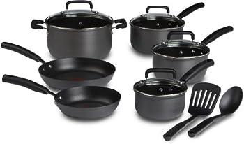 T-fal D913SC64 12-Piece Cookware Set