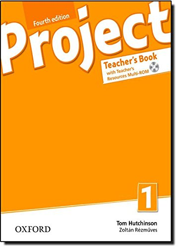 Project 1: Teacher's Book Pack 4th Edition (Project Fourth Edition)