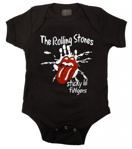Rock Infant Clothes front-727856