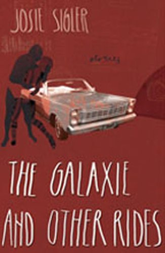 Image of The Galaxie and Other Rides
