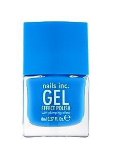 Nails Mercer Street Gel Effect Polish