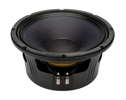 8 Ohms P-Audio High Output 6.5 Inch Precision Transducer w//1.75-in Voice Coil