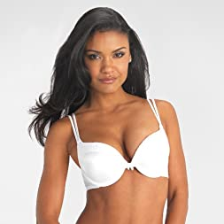 Add-A-Size Push-Up Underwire Bra