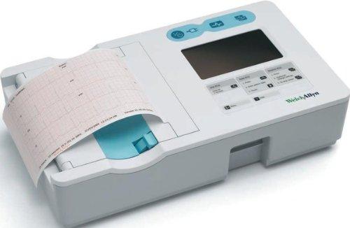 Welch Allyn CP50 ECG Machine