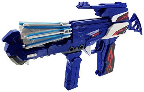 「Gショット」カスタマイズも可能な弾が自動装填される新世代ゴム鉄砲