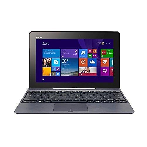 ASUS Transformer (T100TAF-B12-GR) 2 In 1 10.1 Inch Touchscreen Display Laptop