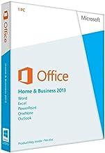 Microsoft Office Home and Business 2013, x32/64, ITA - Suites de programas (x32/64, ITA, PC, ITA, Windows 7 Home Basic, Windows 7 Home Basic x64, Windows 7 Home Premium, Windows 7 Home Premium x64,)