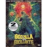 echange, troc Godzilla vs. Biollante / Godzilla vs. Mechagodzilla 2