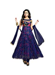 Atmiya Fashion party wear net gown for women's