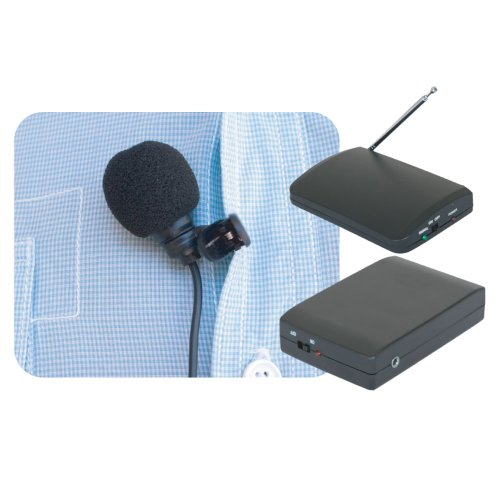 Emb Pro Wireless Headset Microphone Type-1 Jh3308