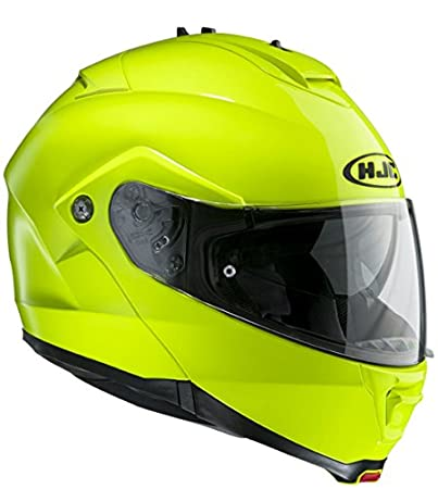 HJC iS-max 2/fluo/vert taille xL (61/62 cm)