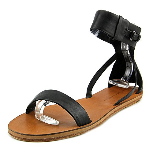 derek-lam-pier-donna-us-85-nero-sandalo-gladiatore