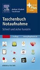 Taschenbuch Notaufnahme: Pflegehandlungen auf einen Blick (German Edition)