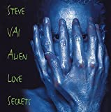 Alien Love Secrets by Imports