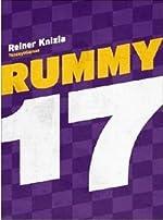 カードゲーム ラミー17