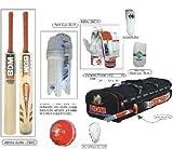 BDM Pro Cricket Set 2