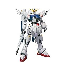 ROBOT魂<SIDE MS> ガンダムF91