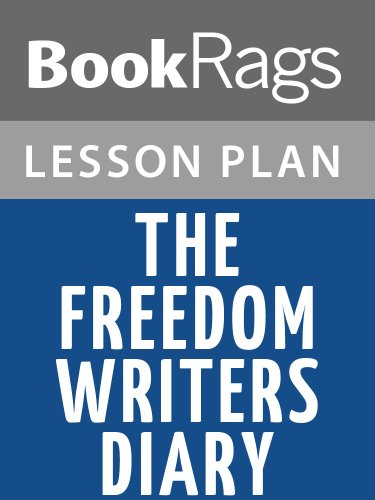 freedom writers lesson plans The freedom riders employed freedom songs and spirituals as a that of the freedom riders, the lesson encourages them to see the call for lesson plan writers.