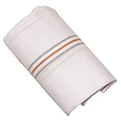 Hotspot Shopee Cotton Men's Handkerchief(Pack of 3)