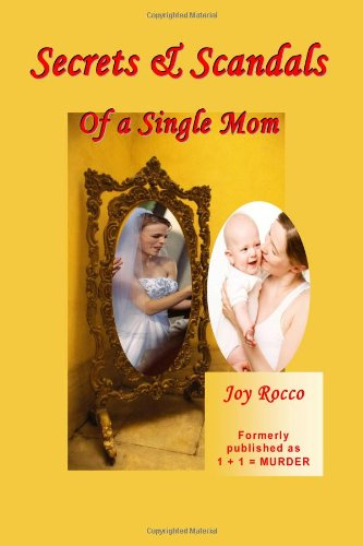 Single Mom Baby Books front-1055358